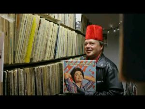 IT'S STILL RECORD PICKIN' TIME AS UNCLE PETE PULLS OUT ALL THE STOPS IN THIS WEEKS VIDEO JUKEBOX