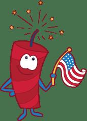 HAPPY BIRTHDAY U.S.A!!!
