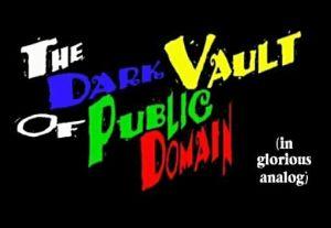 DARK VAULT SHIRT -  DESIGN #1