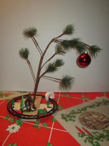 THE TREE - 2015